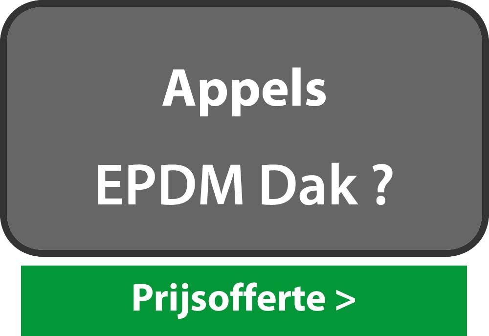 EPDM Appels