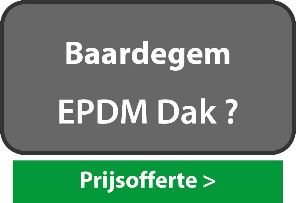 EPDM Baardegem