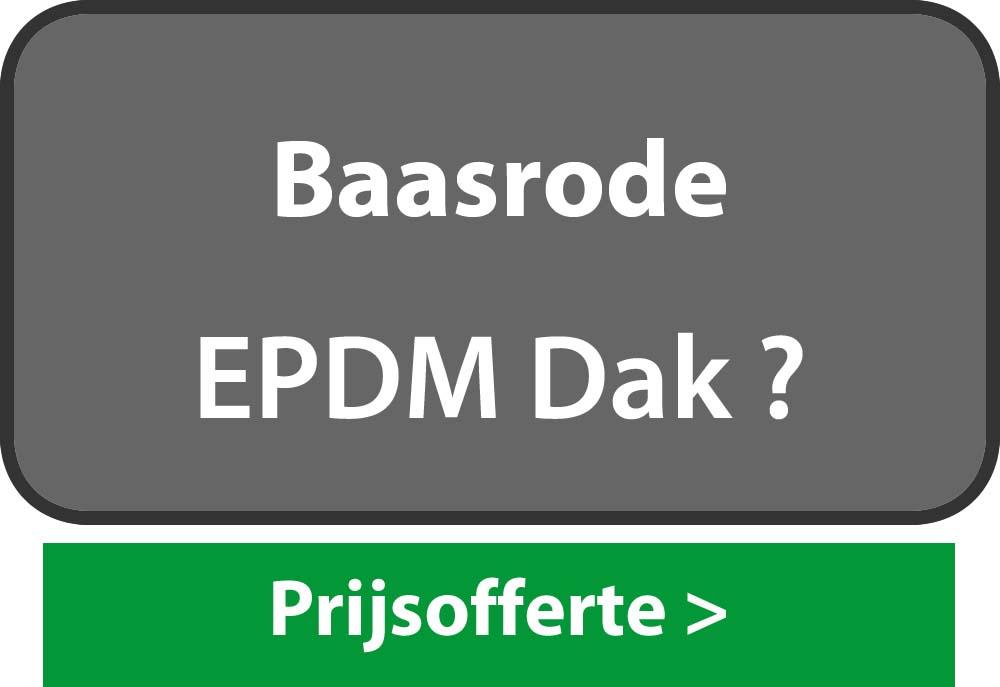EPDM Baasrode