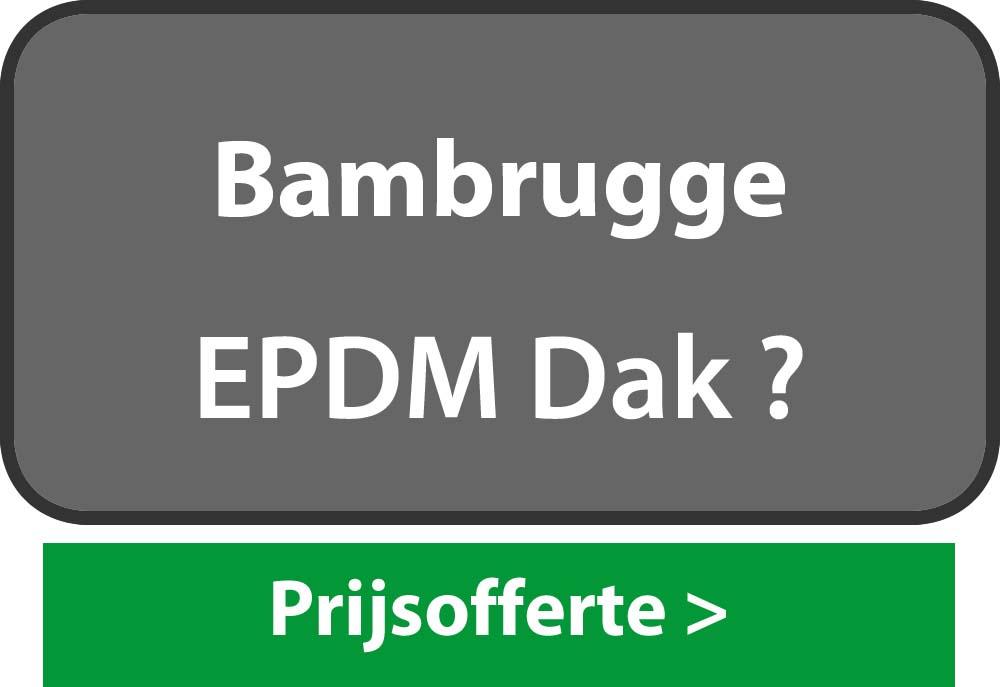EPDM Bambrugge