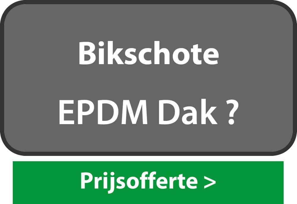 EPDM Bikschote