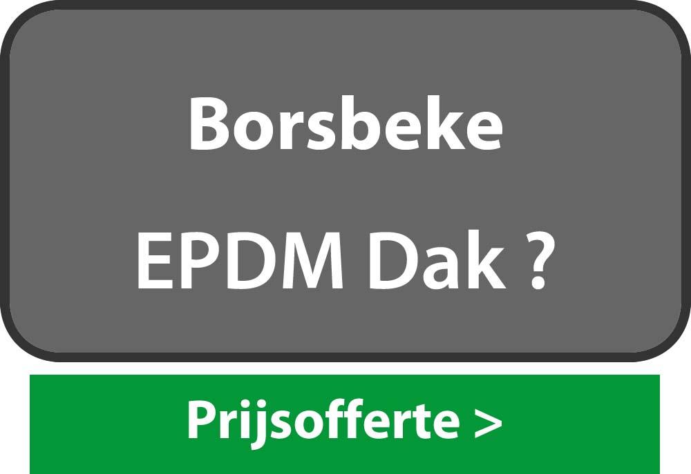EPDM Borsbeke
