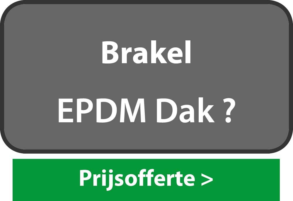 EPDM Brakel