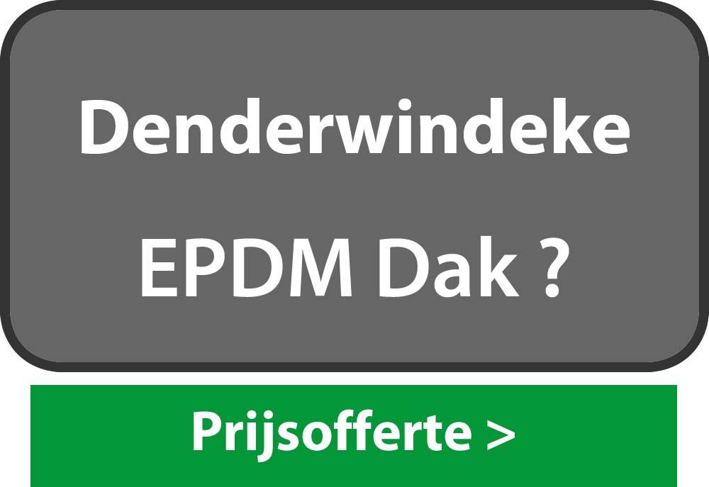 EPDM Denderwindeke