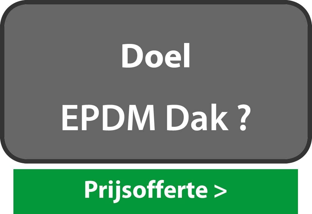 EPDM Doel