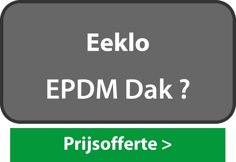 EPDM Eeklo