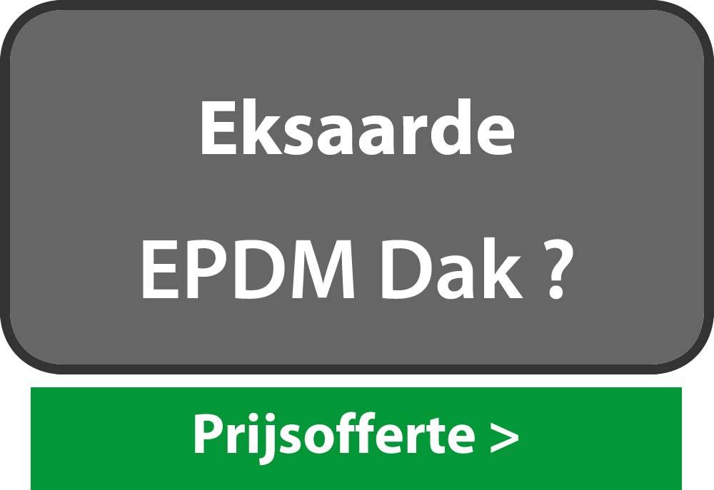 EPDM Eksaarde