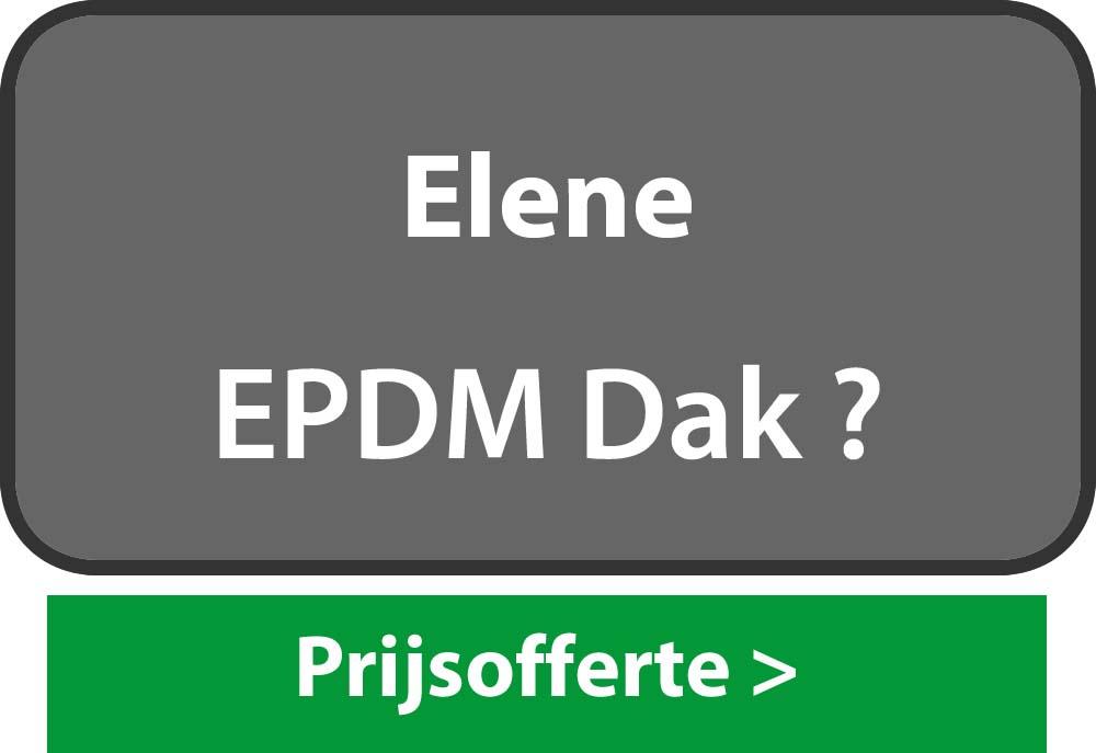 EPDM Elene