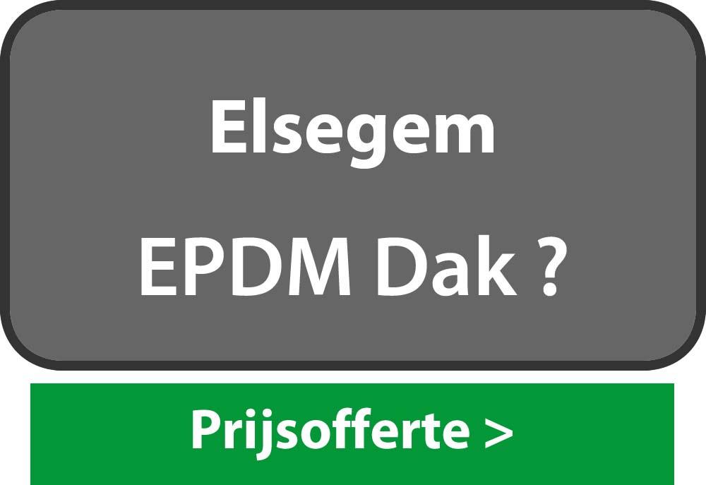 EPDM Elsegem