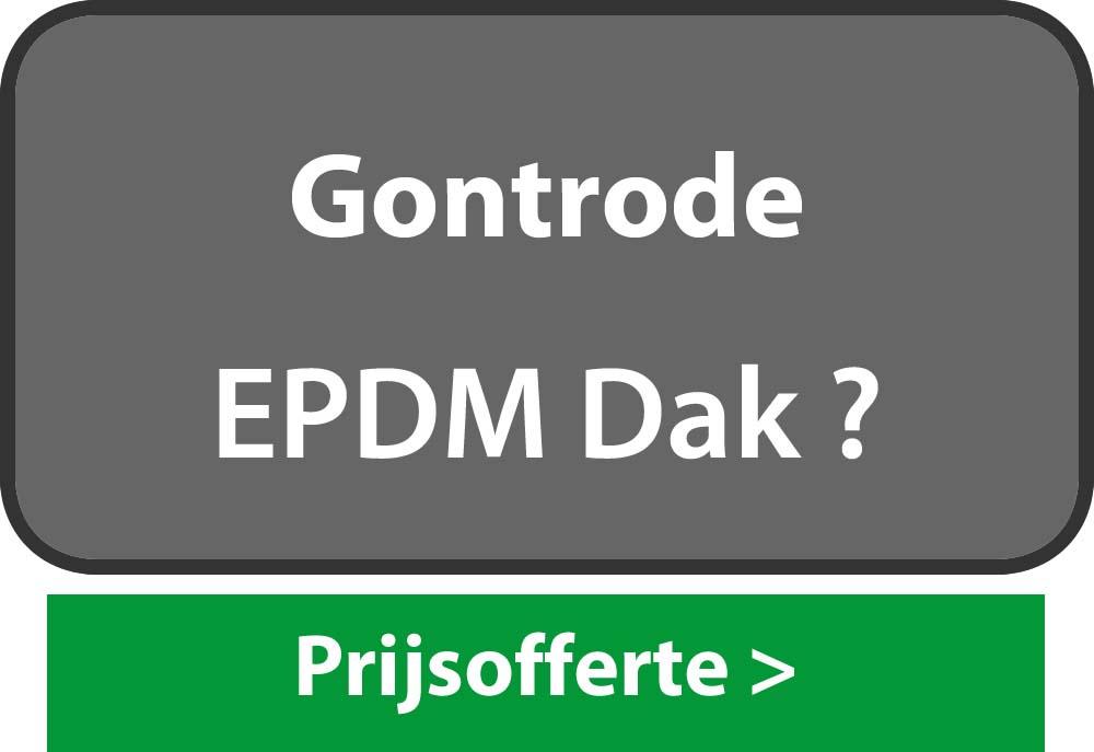 EPDM Gontrode