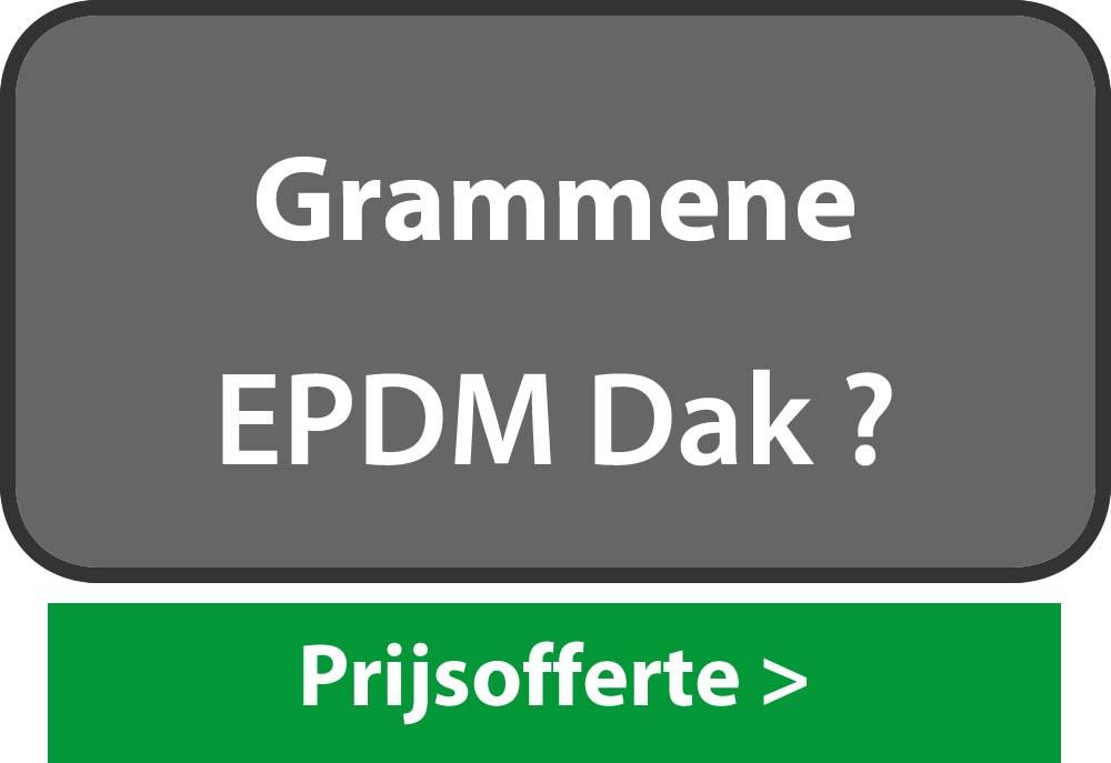EPDM Grammene