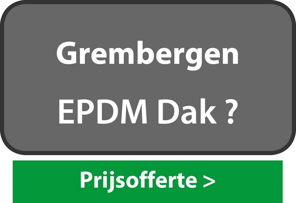 EPDM Grembergen