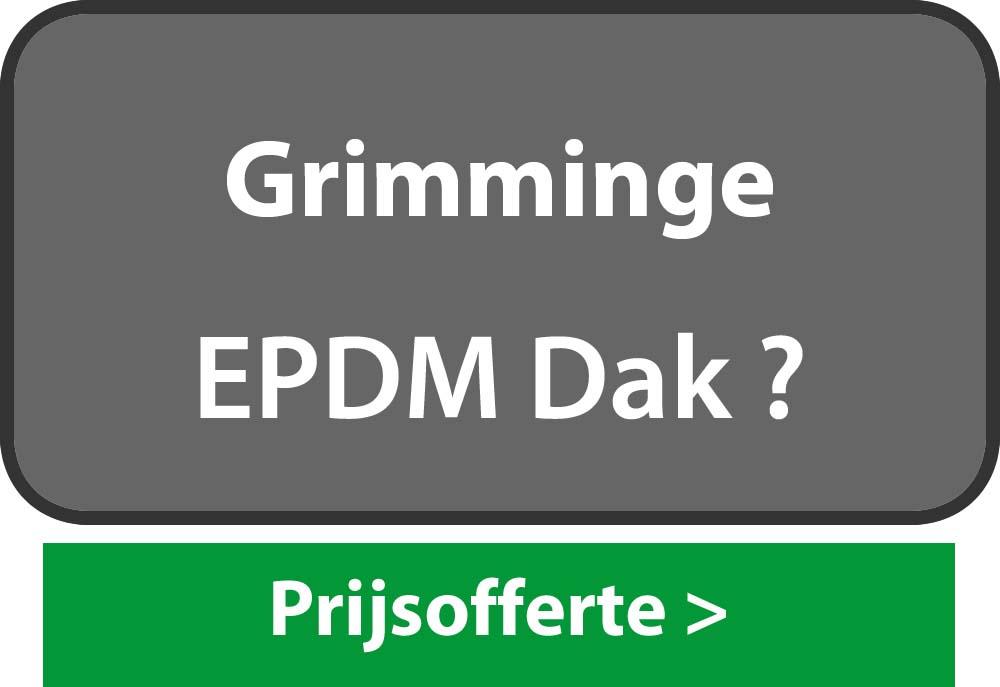 EPDM Grimminge