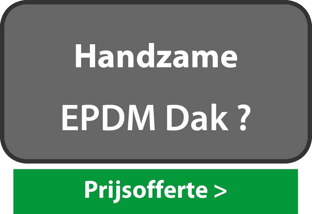 EPDM Handzame