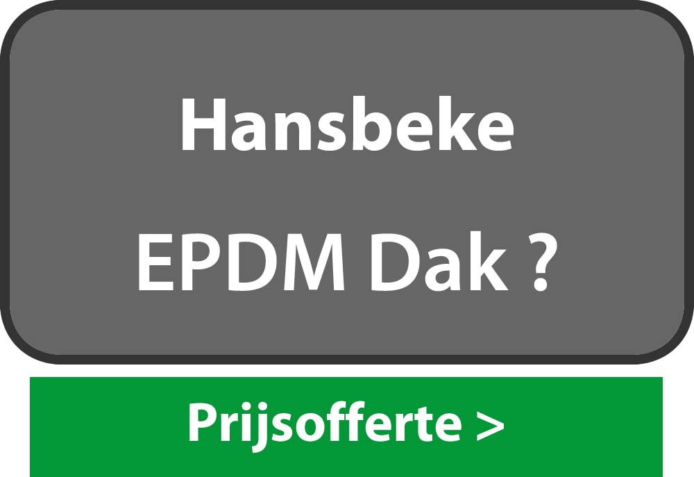 EPDM Hansbeke