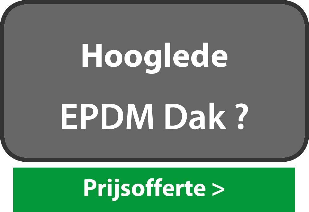 EPDM Hooglede