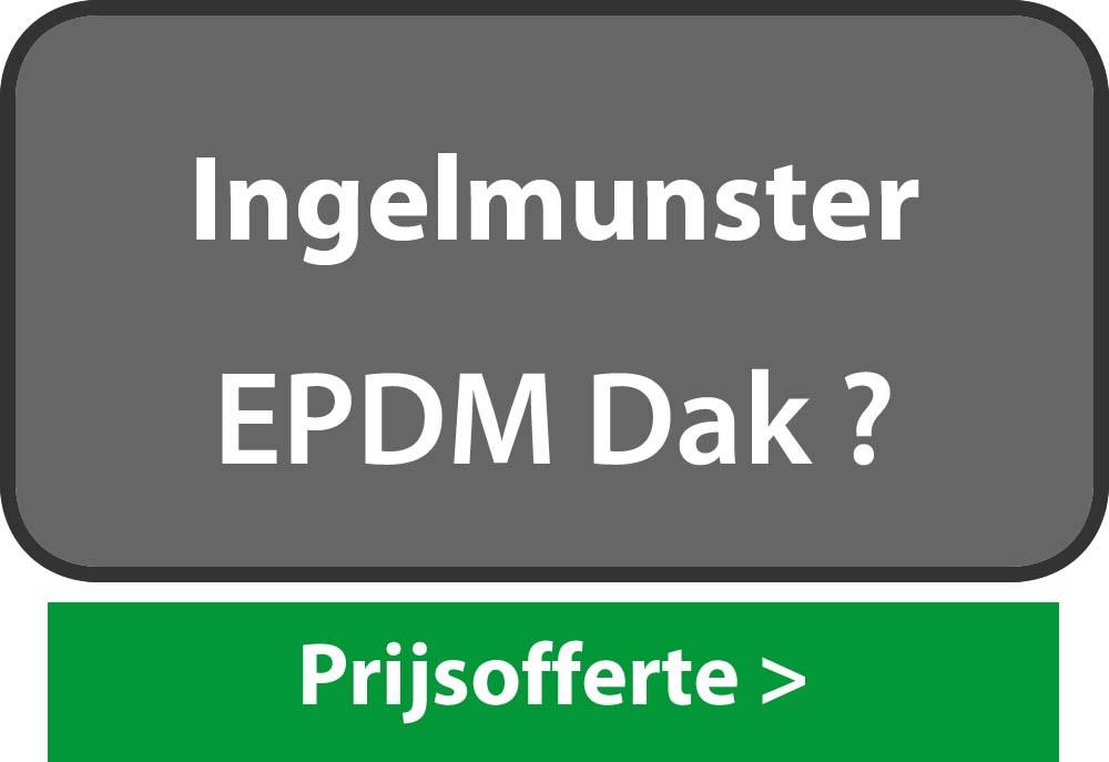 EPDM Ingelmunster