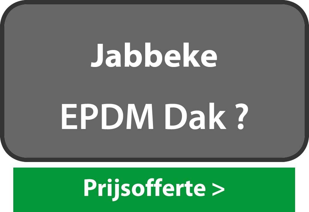 EPDM Jabbeke