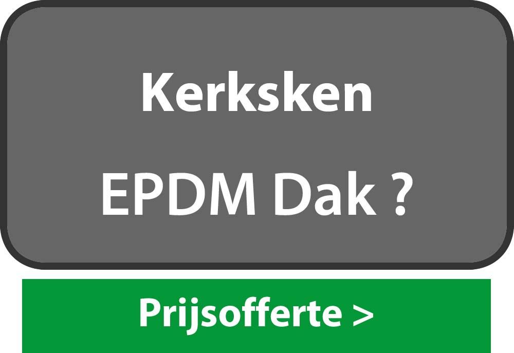 EPDM Kerksken