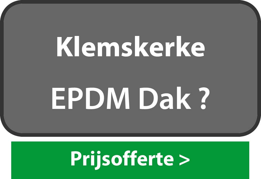 EPDM Klemskerke