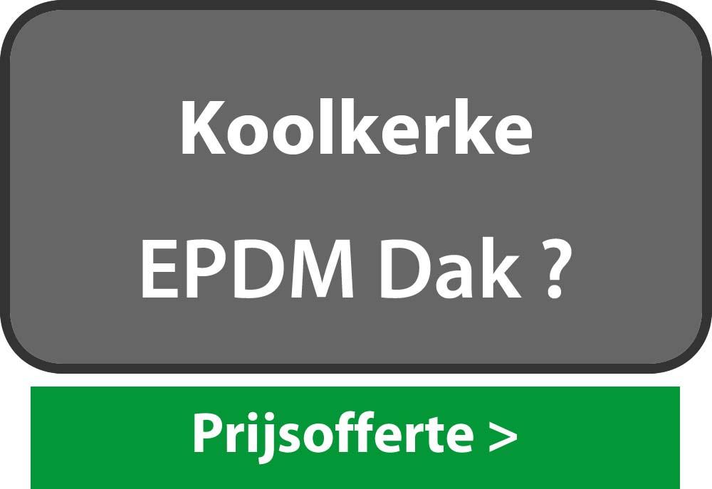 EPDM Koolkerke