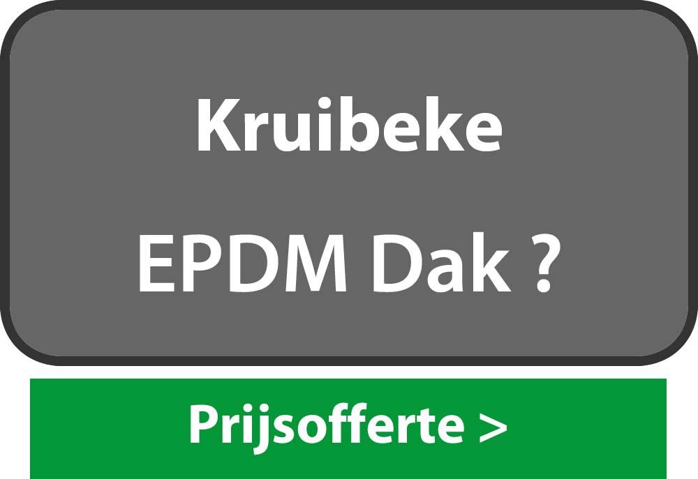 EPDM Kruibeke