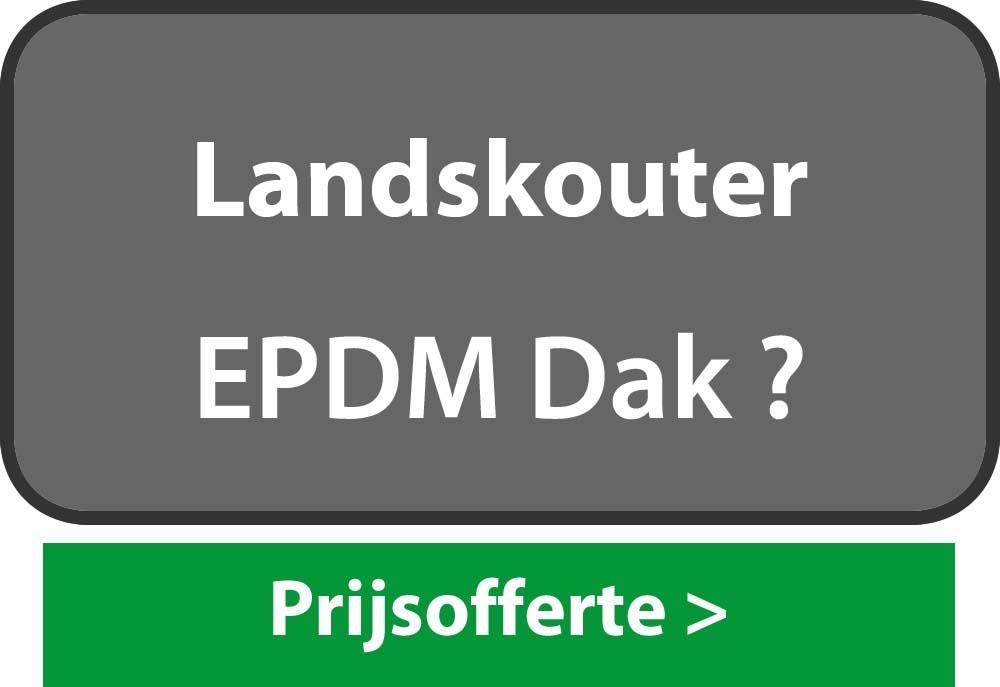 EPDM Landskouter