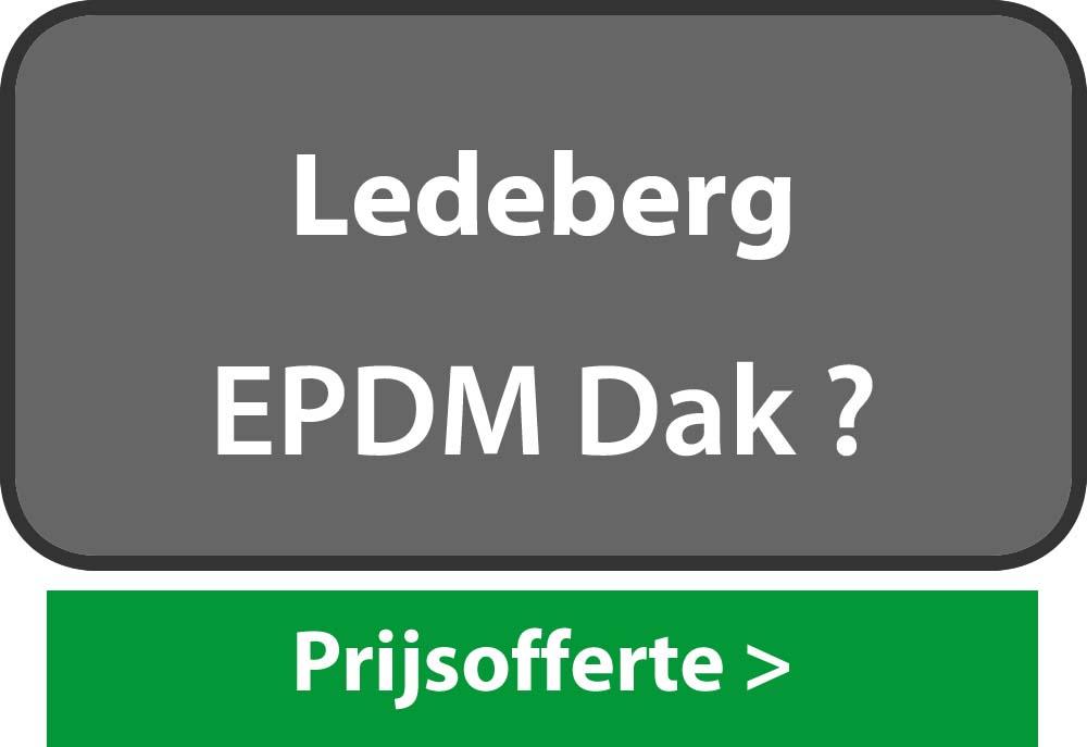 EPDM Ledeberg