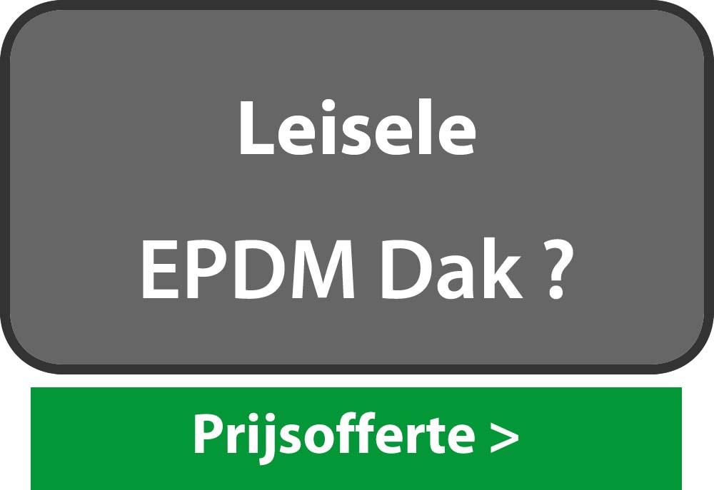 EPDM Leisele