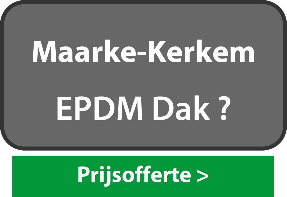 EPDM Maarke-Kerkem
