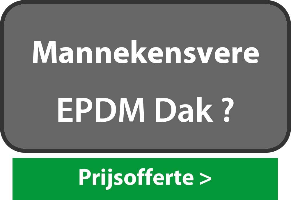 EPDM Mannekensvere