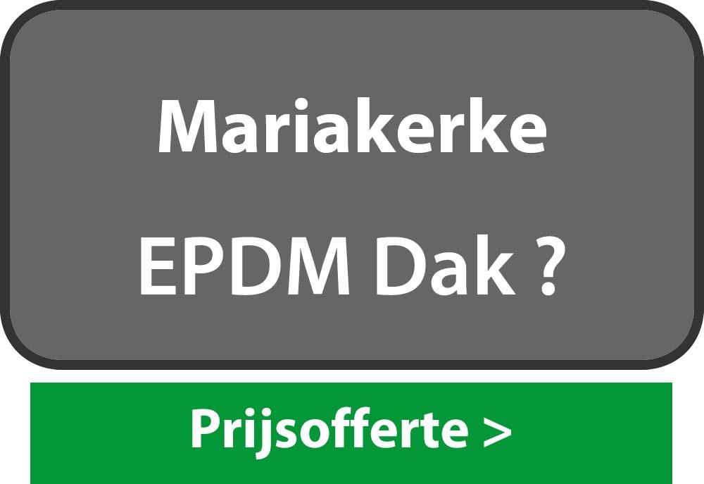 EPDM Mariakerke