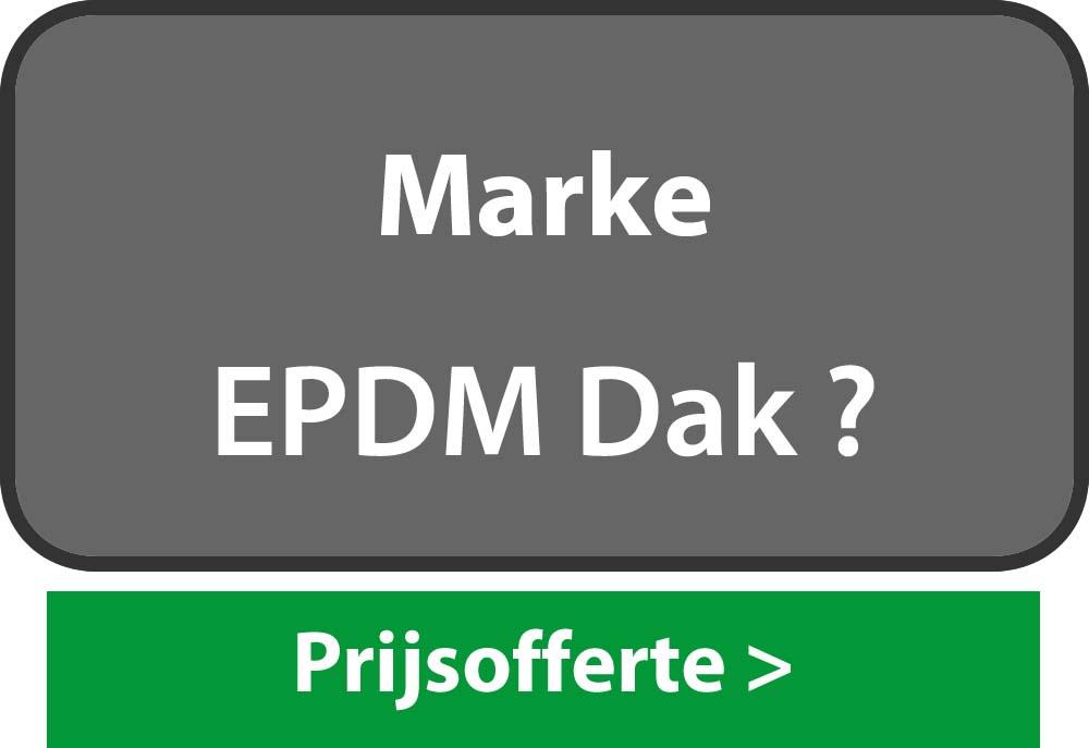 EPDM Marke