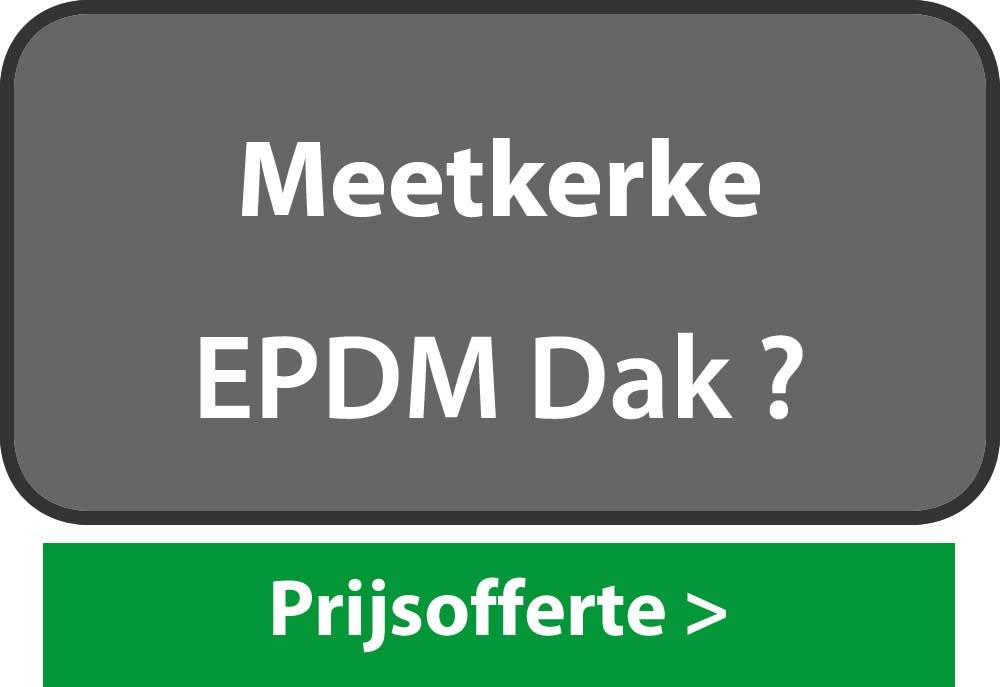 EPDM Meetkerke