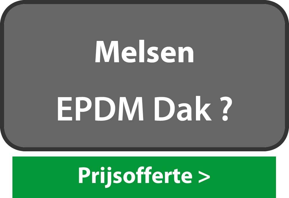 EPDM Melsen
