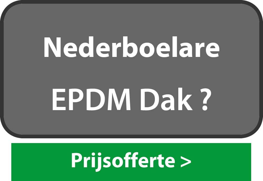 EPDM Nederboelare
