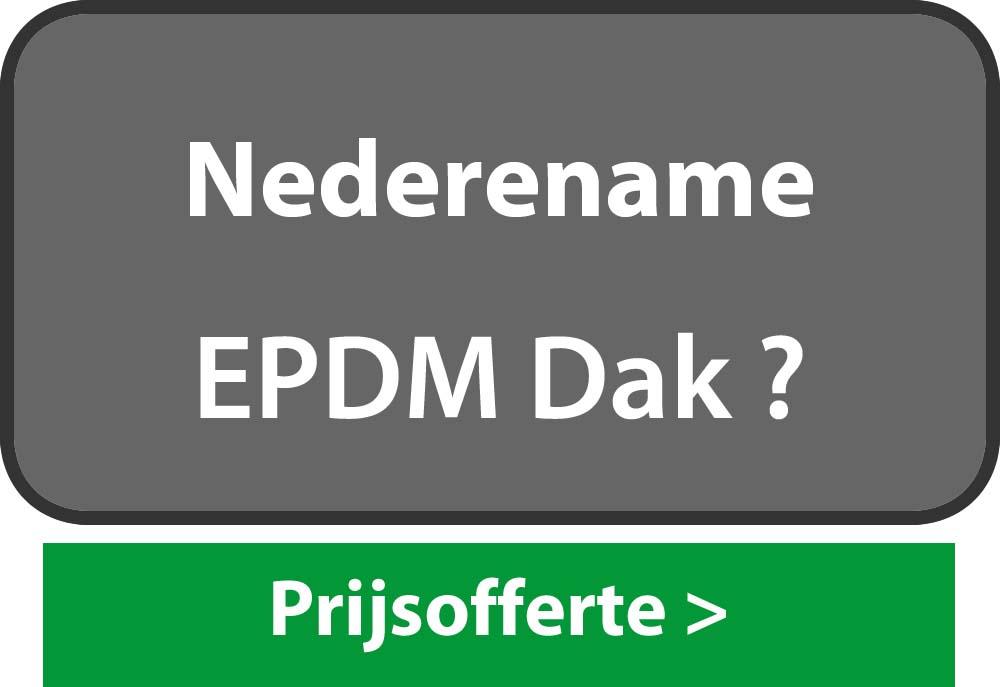 EPDM Nederename