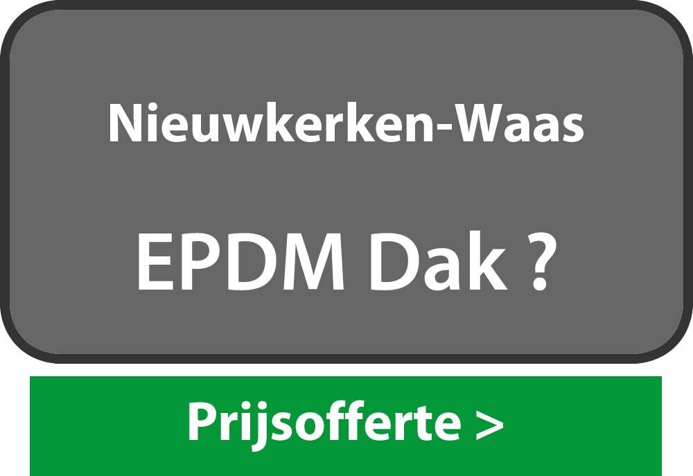 EPDM Nieuwkerken-Waas