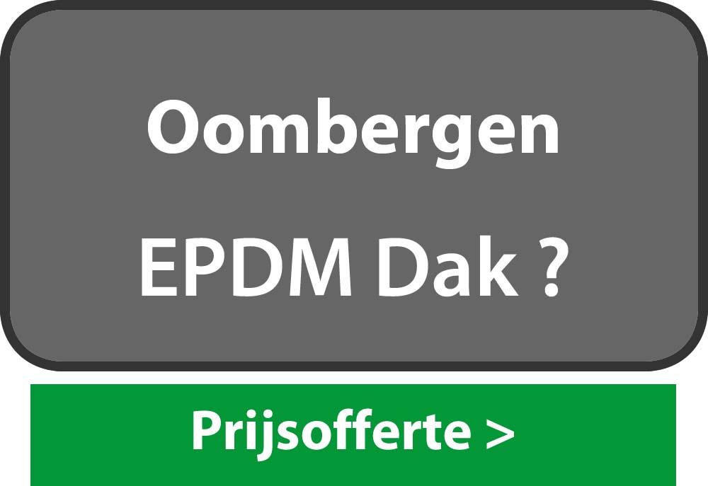 EPDM Oombergen