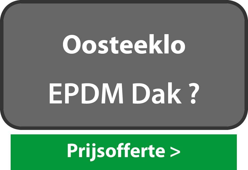 EPDM Oosteeklo