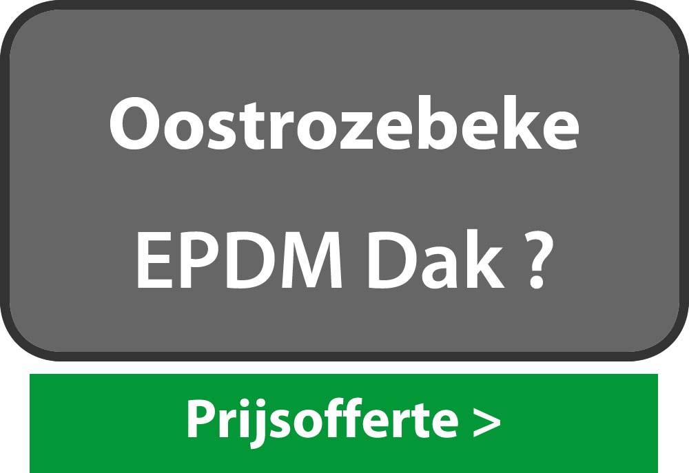 EPDM Oostrozebeke