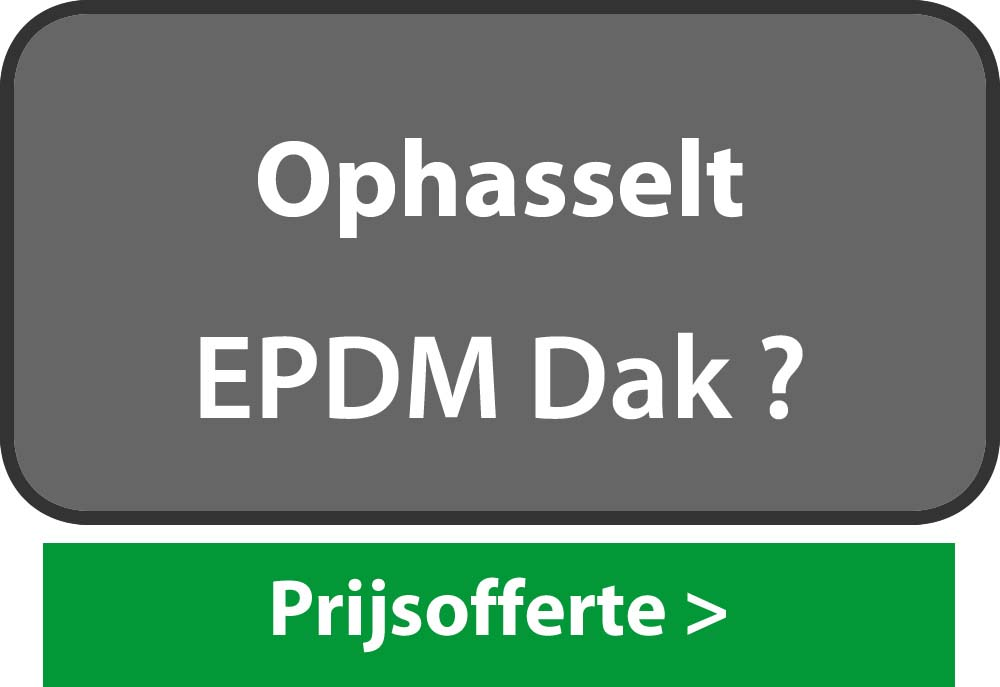 EPDM Ophasselt