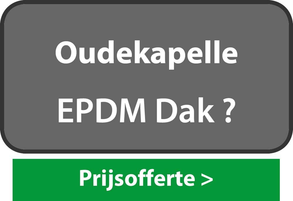 EPDM Oudekapelle