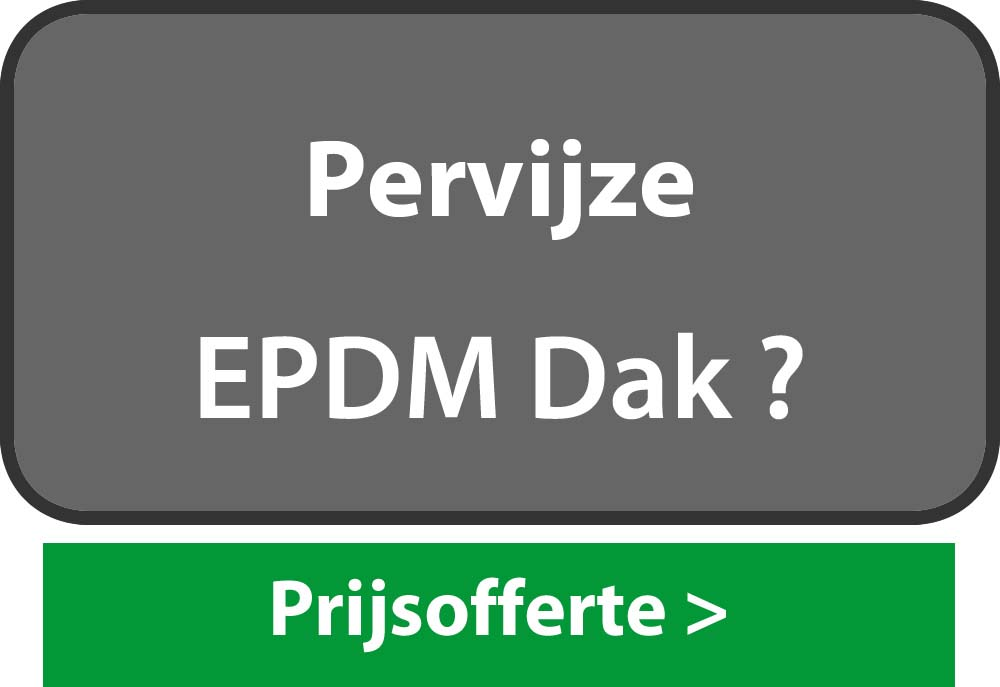 EPDM Pervijze
