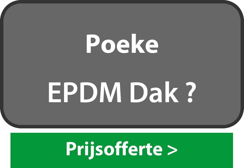 EPDM Poeke