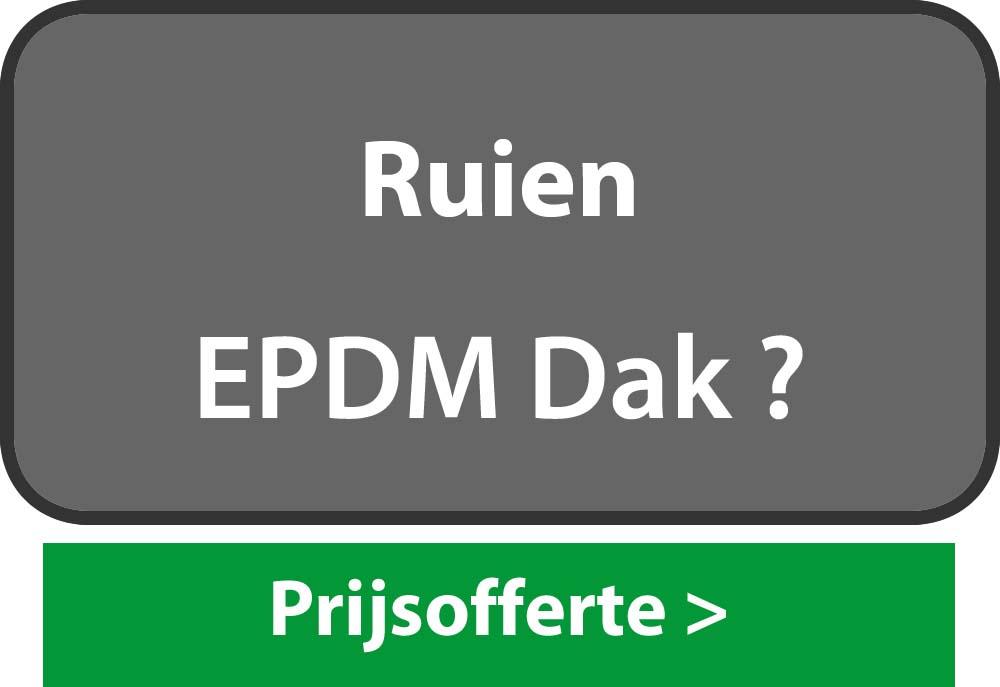 EPDM Ruien