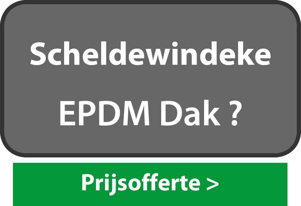 EPDM Scheldewindeke