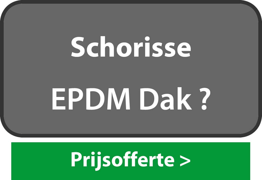 EPDM Schorisse