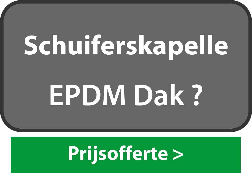 EPDM Schuiferskapelle