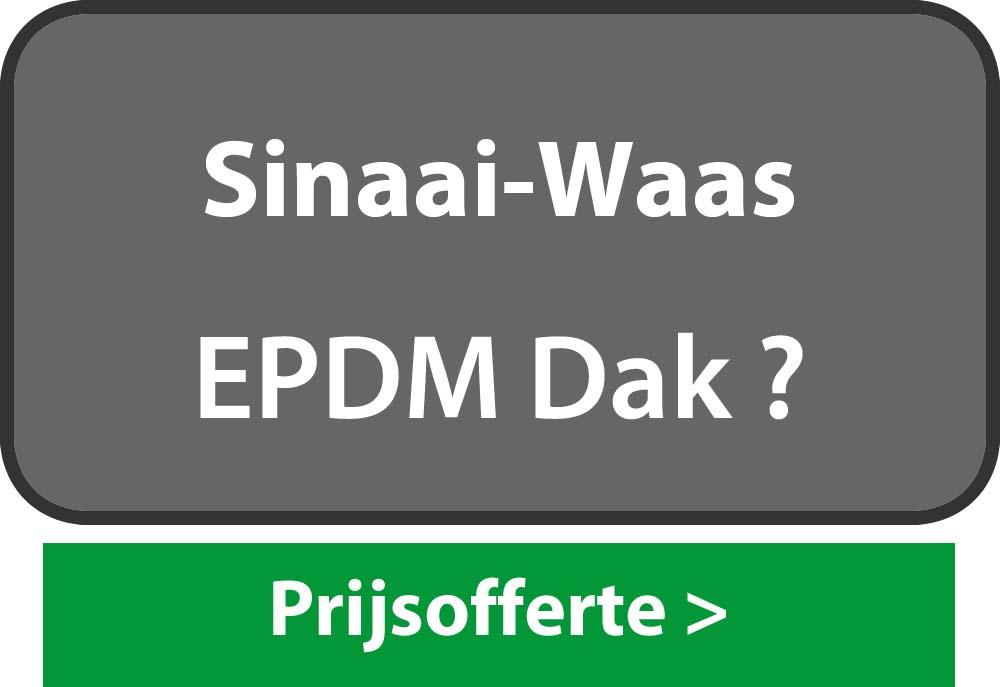 EPDM Sinaai-Waas